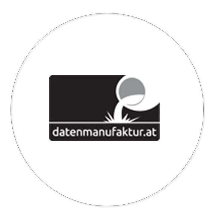 DatenmanufakturParnterLogo